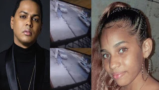 Photo of Santiago Matías ofrece 300 mil pesos a quien identifique los que lanzaron ácido a la joven