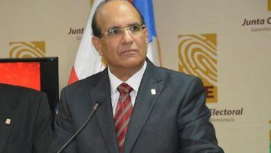 """Photo of Presidente JCE ve comicios 5 de julio son """"necesarios"""" para R. Dominicana"""