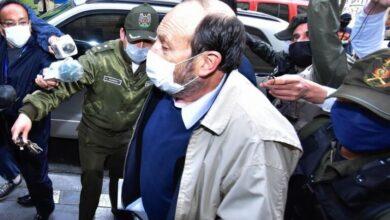Photo of Ministro de Salud de Bolivia es destituido y enviado a prisión por compra irregular de respiradores