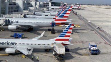 Photo of Reiniciarían en junio y julio vuelos a RD desde Estados Unidos y España