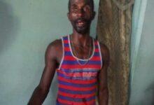 Photo of Apresan hombre de nacionalidad haitiana acusado de supuestamente violar sexualmente una niña de 6 años de su misma nacionalidad en Sánchez Ramírez