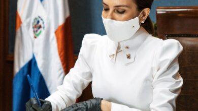 Photo of Carolina Mejía dice vertedero de Duquesa hay que resolverlo ya