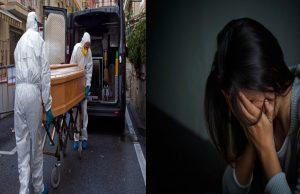 Photo of Mujer de Santiago cuenta ha perdido a 16 miembros de su familia por el Covid-19