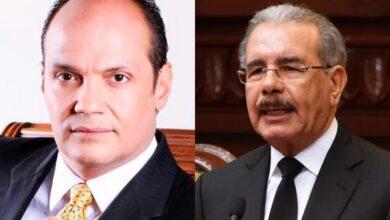 Photo of Domínguez Trujillo: llama delincuente al presidente Danilo Medina; dice acudirá ante CIDH pidiendo restitución de su candidatura