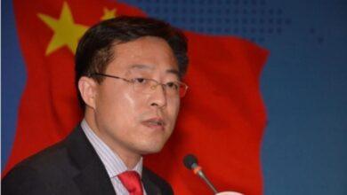 Photo of China acusa a EEUU de calumniar tras denuncia de espionaje por vacunas contra covid-19
