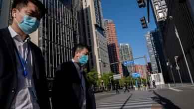 Photo of China pone en aislamiento a 10 millones de personas por nuevo brote de Covid-19