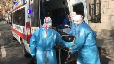 Photo of EEUU registra más de 2.400 muertos por coronavirus en 24 horas