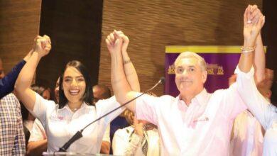 """Photo of Presidenta """"Movimiento de la Camisa Mangas Cortas"""" llega a RD para trabajar de lleno por la campaña de Gonzalo Castillo"""