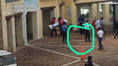 Photo of En Casa de Campo hombre cae desde el tercer piso