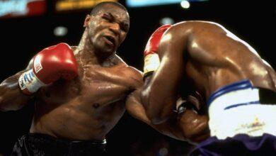 Photo of Tyson encuentra rival dominicano que lo destrozará de una trompada