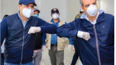 Photo of Robertico Salcedo decide respaldar a Luis Abinader