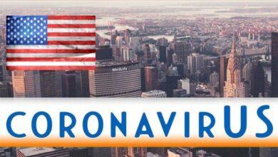 Photo of EEUU sumó otros 1.754 muertos por coronavirus: el total ascendió a 85.813