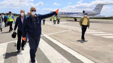Photo of Denuncian candidato del PLD Gonzalo Castillo miente y estafa sobre supuestas ayudas a los dominicanos varados en el exterior