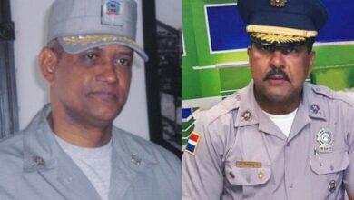 Photo of Ascienden a generales a dos exdirectores de la PN en Puerto Plata