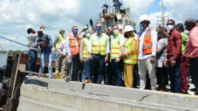 Photo of Abinader da plazo para entrega proyecto ampliación puerto SPM