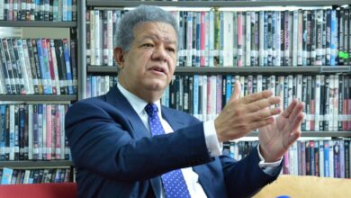 Photo of Leonel Fernández explica por qué el PRM ganó el poder