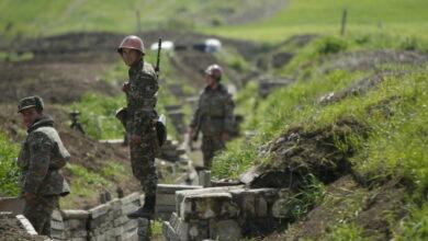 Photo of Armenia y Azerbaiyán en pie de guerra