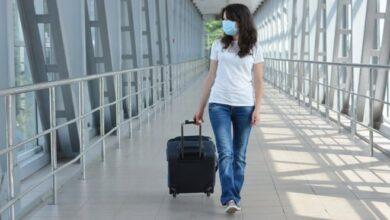 Photo of Pasos para viajar minimizando los riesgos de contagio del COVID-19