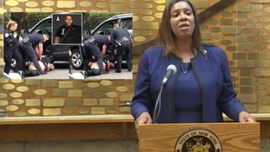 Photo of Fiscal General exculpa a policías por muerte de dominicano en NY