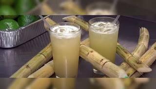 Photo of El jugo de caña es muy saludable para los problemas digestivo
