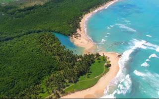 Photo of El río y la playa que tal vez no conoces de República Dominicana