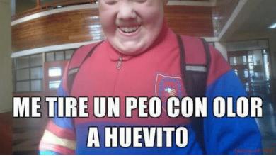 """Photo of Terminaron la relación por un """"VIENTO"""""""