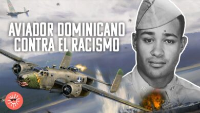 Photo of El aviador dominicano que luchó contra el racismo en Estados Unidos
