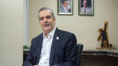 """Photo of Luis Abinader: """"Nunca he ocultado que soy aguilucho"""""""